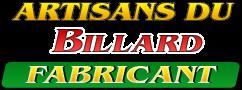 Artisans du Billard - Biéville-Beuville - France
